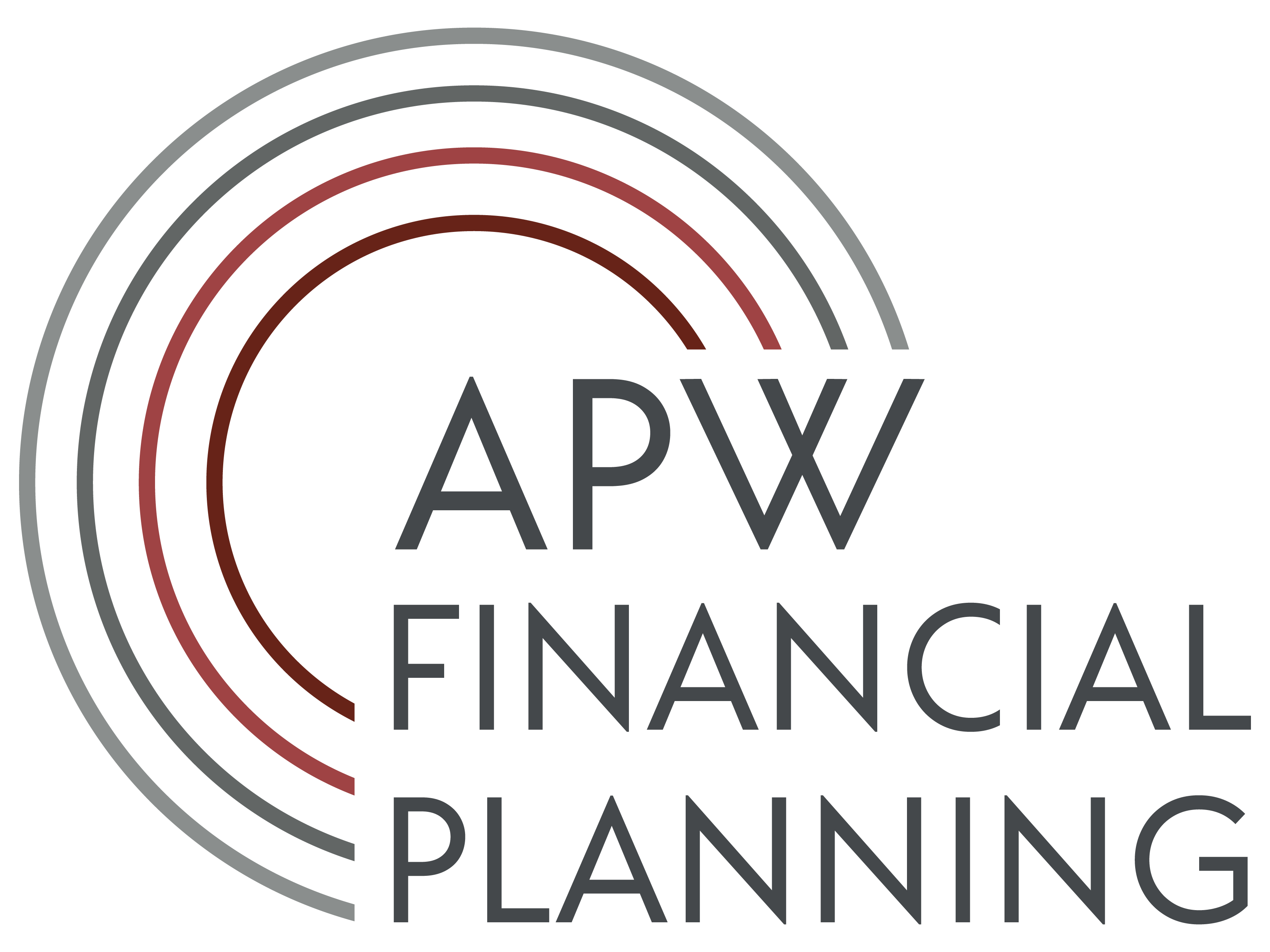 APW Financial Planning