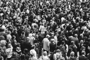 Demographic trends can predict investment yields